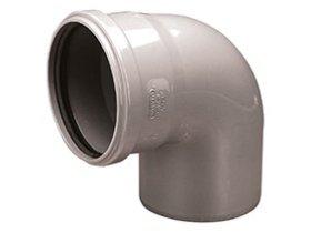 Alkūnė WAVIN OPTIMA PVC d110/90