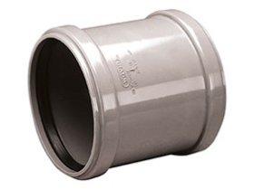 Mova WAVIN OPTIMA PVC d110, dviguba