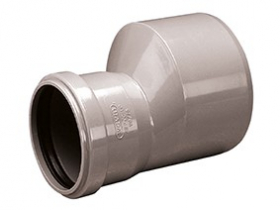 Perėjimas WAVIN OPTIMA PVC d50/100