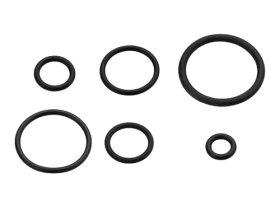 Tarpinė REMER O'ring 6 mm