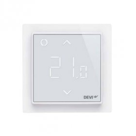 Termostatas DEVIREG Smart WiFi, 16A