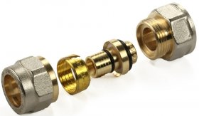 Jungtis GENERALL FITTINGS 5E0002N052630A