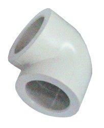 Alkūnė, lituojama FPLAST d16 x 90, PPR 84010