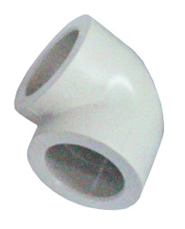 Alkūnė, lituojama FPLAST d20 x 90, PPR 84011