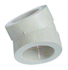 Alkūnė, lituojama FPLAST d25 x 45, PPR 84022