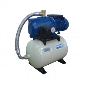 Vandens tiekimo sistema VANDENS SIURBLIAI VJ10A -58APT