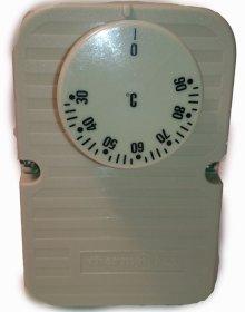 Kontaktinis termostatas siurbliui EMMETI 30-90'C