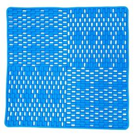 Vonios kilimėlis BENE DOMO BR-5050A Blue