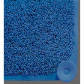 Vonios kilimėlis DUSCHY CLOUDY 759-30, guminis, mėlynas, Estija
