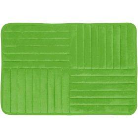Vonios kilimėlis DUSCHY TOULON 768-55,  80 x 50 cm, šv.žalias, Estija