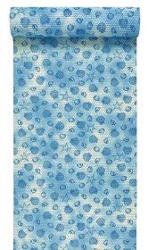 Vonios kilimėlis 80cm pločio, PVC, matuojamas, įvairių dizainų