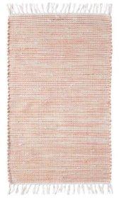 Kilimas KENTUCKY, 60 x 120 cm, oranžinis, 50% poliesterio, 50% medvilnės, ST