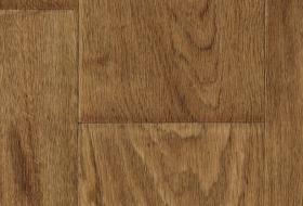 PVC grindų danga OLYMPIC FLORIDA-1, 4 m pločio, 2,7 mm storio, dėvimasis sluoksnis 0,15 mm, kilmės šalis Serbija, ST