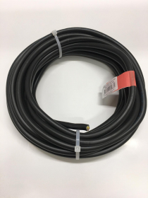 Jėgos kabelis VVG (CYKY) 3*2,5 žemė 35A/7,7KW (10m),