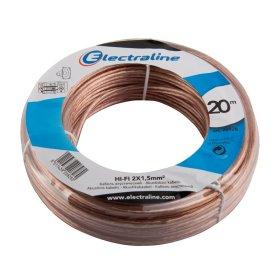 Akustinis kabelis ELECTRALINE 20828