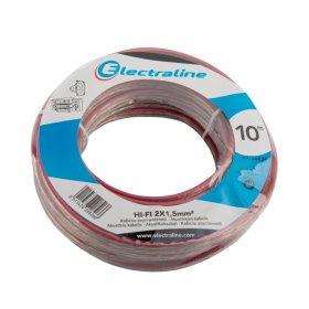 Akustinis kabelis ELECTRALINE 20826