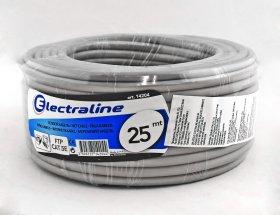 Kompiuterinis kabelis ELECTRALINE 14204