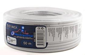 TV antenos kabelis ELECTRALINE 18013