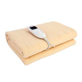 Šildoma antklodė CAMRY CR7407,  60W, 150x80cm, 5 temperatūros nustatymo padėtys, N