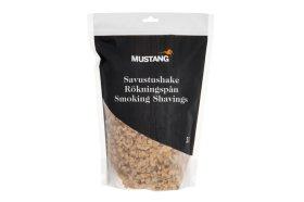 Pjuvenos rūkyklai MUSTANG  3 l