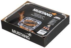 Vienkartinė rūkymo dėžė Mustang 70 g.