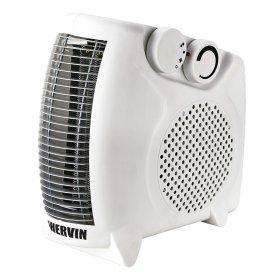 Ventiliatorinis šildytuvas HERVIN FH-2000W-SLIM