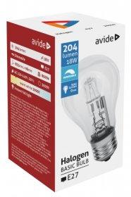 Halogeninė lempa AVIDE AT-0348