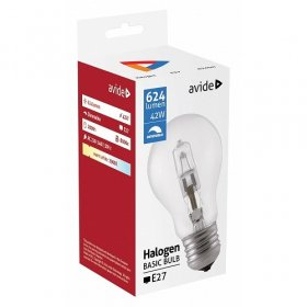 Halogeninė lempa AVIDE AT-0362