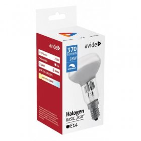 Halogeninė lempa AVIDE AT-0461