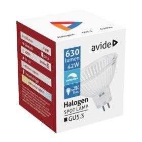 Halogeninė lempa AVIDE GU5.3
