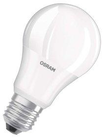 LED Lempa OSRAM VALUECLA75, 11,5W, E27, 230V, 2700K, 1055 lm, A60, matinė, atitinka 75W lemputę, ST