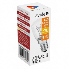 Kaitrinė lempa AVIDE AT-4032