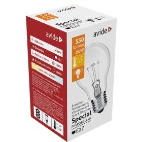 Kaitrinė lempa AVIDE AT-9662