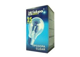 Kaitrinė lempa ISKRA 86009