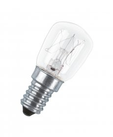 Kaitrinė lempa OSRAM
