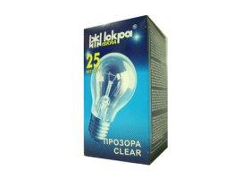 Kaitrinė lempa ISKRA 275124