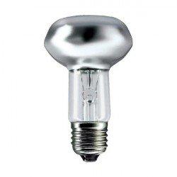 Kaitrinė lempa ISKRA  40 W, E27, R63, reflektorinė