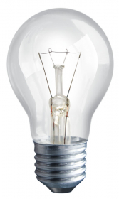 Kaitrinė lempa ISKRA 367004 75 W, E27, 220 V, skaidri,