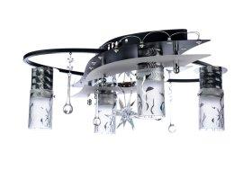 Pakabinamas LED šviestuvas BALTIK GAISMA MX5262/4+1