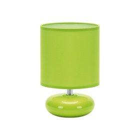 Stalinis nakties šviestuvas IDEUS PATI, E14, 1 x 40W, 220-240V, žalios sp., 130 x 200 mm, 3144