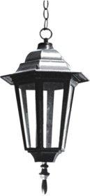 Lauko šviestuvas ORRO TLWK31-1B