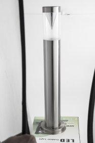 Lauko šviestuvas ORRO XH-HY013