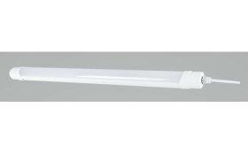 LED šviestuvas BRILLIGHT, 36 W, 4000 K, 2880 lm, IP65, 50 x 42 x 1260 mm, 22426