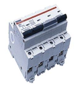 Automatinis išjungiklis SASSIN 1168 4P, 20 A 4,5 kA C, 3SB1-63,