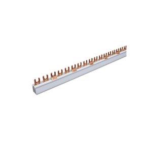Srovėlaidis automatiniams išjungikliams FTG 3FT1000/10, 3 fazių, 57 modulių, 1 m, 10 mm², T-tipas, A4 dangtelis