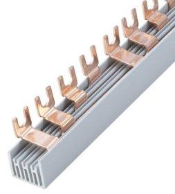 Srovėlaidis automatiniems išjungikliams  01179 3 fazių, 1 m, 10 mm2