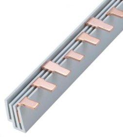Srovėlaidis automatiniems išjungikliams  01180 3 fazių, 1 m , 10 mm2, adatos tipo
