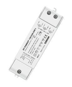 Transformatorius OSRAM  12 V ET-Parrot 105/220-240 I VS50, L02-ET105