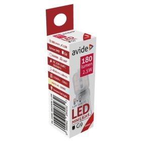 LED lempa AVIDE AT-0232