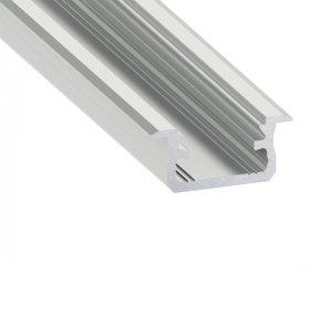 Profilis LED juostoms  LUM-B2-SUR 2,02 m, tipas B